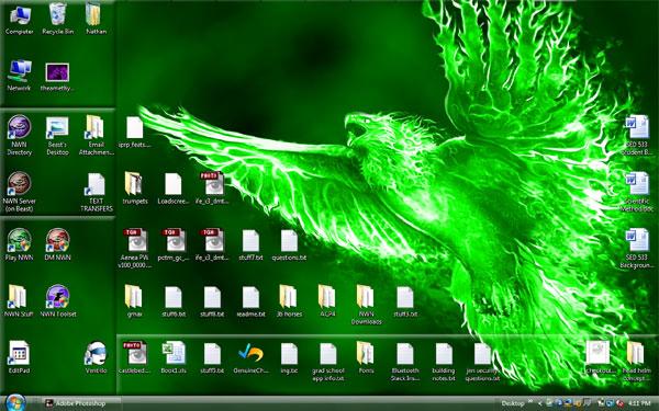Curiosity Thread # 113a: Your Desktop DMsDesktop12_3_08
